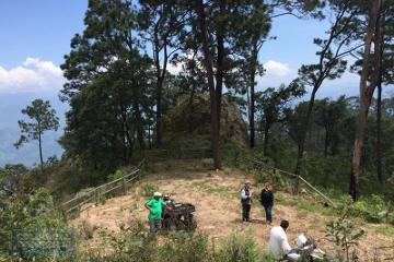 Foto principal de terreno habitacional en venta en bosques del pinal , zacazonapan 2970028.