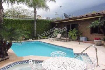 Foto de casa en venta en  , bosques del valle 1er sector, san pedro garza garcía, nuevo león, 2731850 No. 01