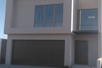 Foto de casa en venta en  , bosques del valle, chihuahua, chihuahua, 1068229 No. 01