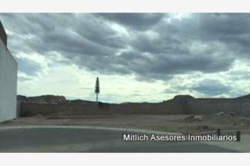 Foto de terreno habitacional en venta en . ., bosques del valle, chihuahua, chihuahua, 1709444 No. 01
