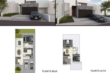 Foto de casa en venta en  , bosques del valle, chihuahua, chihuahua, 2521861 No. 01