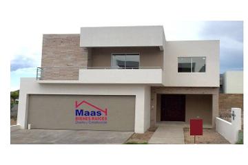 Foto de casa en venta en  , bosques del valle, chihuahua, chihuahua, 2636573 No. 01