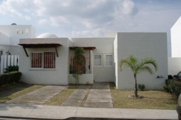 Foto de casa en renta en  , bosques tres marías, morelia, michoacán de ocampo, 1239505 No. 01
