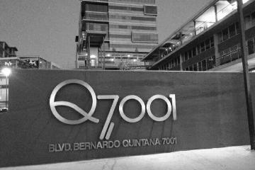 Foto de oficina en renta en boulevard bernardo quintana 7001, centro sur, querétaro, querétaro, 2419859 No. 01