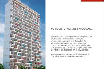 Foto de departamento en venta en  sin, centro sur, querétaro, querétaro, 2664059 No. 01