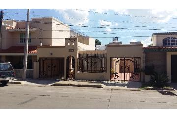 Foto de casa en renta en  , las quintas, culiacán, sinaloa, 2455115 No. 01