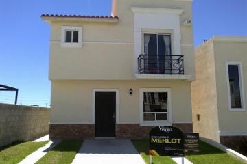 Foto de casa en venta en  211, verona, tijuana, baja california, 2536301 No. 01