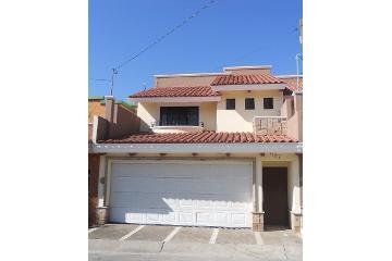 Foto de casa en renta en  , residencial hacienda, culiacán, sinaloa, 2584163 No. 01