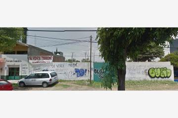 Foto de terreno habitacional en venta en boulevard hermanos serdan 665, san rafael poniente, puebla, puebla, 1740364 No. 01
