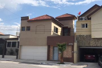 Foto de casa en venta en boulevard josé maría rodríguez 475, portal de aragón, saltillo, coahuila de zaragoza, 2416490 No. 01