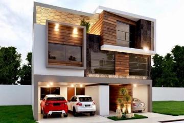 Foto de casa en venta en boulevard lomas poniente 304, lomas de angelópolis ii, san andrés cholula, puebla, 2405770 No. 01