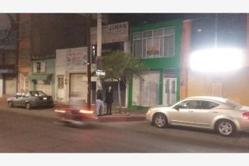Foto de local en venta en boulevard lopez mateos 187, zona centro, aguascalientes, aguascalientes, 4659521 No. 01