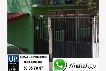 Foto de casa en venta en  00, ejercito de oriente, iztapalapa, distrito federal, 2925565 No. 01
