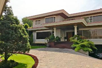 Foto de casa en venta en  , jardines del pedregal, álvaro obregón, distrito federal, 2931650 No. 01