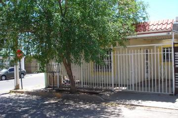 Foto de casa en venta en  , brisas del real i, chihuahua, chihuahua, 2858087 No. 01