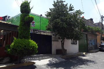 Foto de casa en venta en bronce , palmitas, iztapalapa, distrito federal, 2476999 No. 01