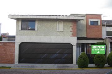 Foto de casa en renta en bruselas 4515, arcos del sur, puebla, puebla, 0 No. 01