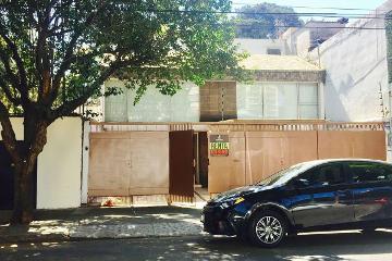 Foto de casa en renta en bruselas , del carmen, coyoacán, distrito federal, 2889223 No. 01
