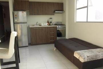 Foto de departamento en renta en buenavista 001 , la magdalena, la magdalena contreras, distrito federal, 3004649 No. 03