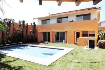 Foto de casa en renta en buenavista 12, ahuatlán tzompantle, cuernavaca, morelos, 759509 no 01