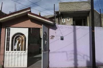 Foto de casa en venta en  , buenavista, iztapalapa, distrito federal, 2167028 No. 01