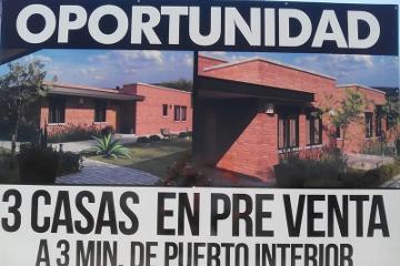 Foto de casa en venta en bugambilias 306, fraccionamiento potreros del sur, silao, guanajuato, 4604661 No. 01