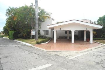 Foto de casa en renta en  , bugambilias, colima, colima, 1737662 No. 01