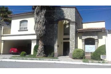 Foto de casa en venta en  , bugambilias, saltillo, coahuila de zaragoza, 2604286 No. 01