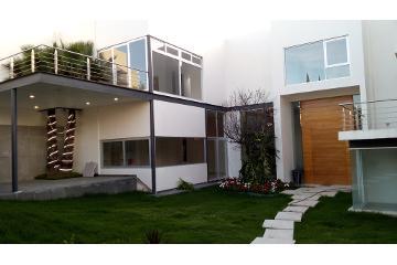 Foto de casa en venta en  , bugambilias, zapopan, jalisco, 1275589 No. 01
