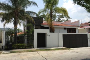 Foto de casa en venta en  , bugambilias, zapopan, jalisco, 2715753 No. 01