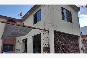 Foto de casa en venta en burgos 1, iturbide, san nicolás de los garza, nuevo león, 2665821 No. 01
