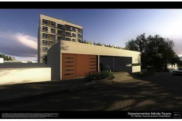Foto de departamento en venta en  , burócrata hipódromo, tijuana, baja california, 1202799 No. 01