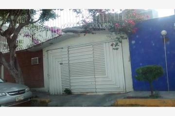 Foto de casa en venta en butacaris 22, el caracol, coyoacán, distrito federal, 2406096 No. 01