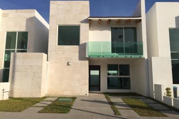 Foto de casa en venta en  423, lomas de angelópolis ii, san andrés cholula, puebla, 2879316 No. 01