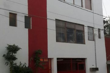 Foto de edificio en venta en Loma Linda, Puebla, Puebla, 4360225,  no 01