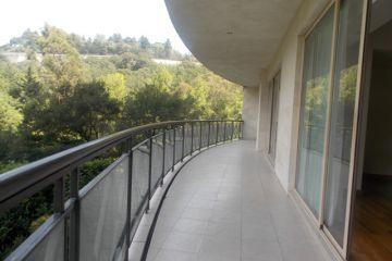 Foto de departamento en renta en Club de Golf Bosques, Cuajimalpa de Morelos, Distrito Federal, 2122556,  no 01