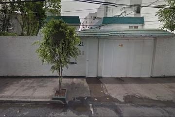 Foto de casa en venta en Extremadura Insurgentes, Benito Juárez, Distrito Federal, 2885331,  no 01