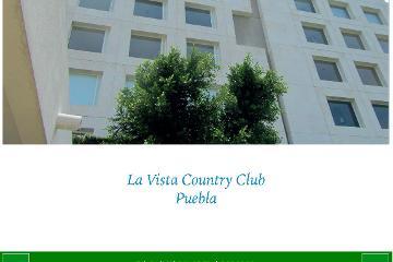 Foto de departamento en renta en La Vista Contry Club, San Andrés Cholula, Puebla, 2194889,  no 01