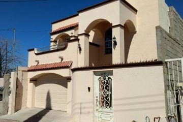 Foto de casa en venta en El Futuro, Juárez, Chihuahua, 3035540,  no 01