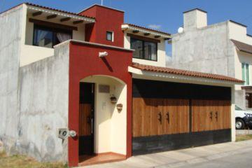 Foto de casa en renta en Misión de San Diego, Morelia, Michoacán de Ocampo, 2816755,  no 01
