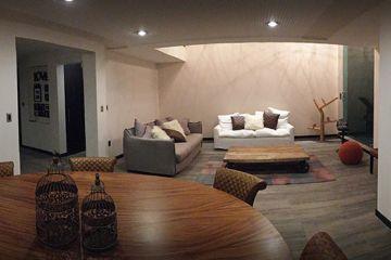 Foto de casa en venta en Lomas de Vista Hermosa, Cuajimalpa de Morelos, Distrito Federal, 1708565,  no 01
