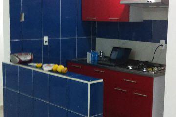 Foto de departamento en renta en Agrícola Pantitlan, Iztacalco, Distrito Federal, 1496137,  no 01