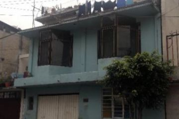 Foto de casa en venta en Jalalpa Tepito, Álvaro Obregón, Distrito Federal, 2114780,  no 01