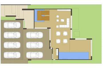 Foto principal de casa en venta en de tamesis, condado de sayavedra 736981.