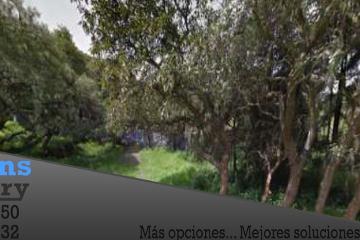 Foto de terreno comercial en venta en Miguel Hidalgo 2A Sección, Tlalpan, Distrito Federal, 3024901,  no 01