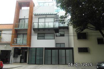 Foto de casa en venta en Portales Norte, Benito Juárez, Distrito Federal, 1755803,  no 01