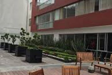 Foto de departamento en renta en Granada, Miguel Hidalgo, Distrito Federal, 3057034,  no 01