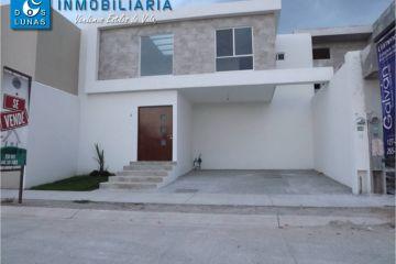 Foto de casa en venta en Villa Magna, San Luis Potosí, San Luis Potosí, 2194954,  no 01