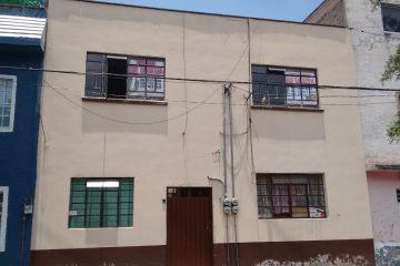 Foto de casa en venta en Ex-Hipódromo de Peralvillo, Cuauhtémoc, Distrito Federal, 1429141,  no 01