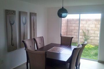 Foto de casa en condominio en venta en Las Palomas, Tepic, Nayarit, 1637927,  no 01